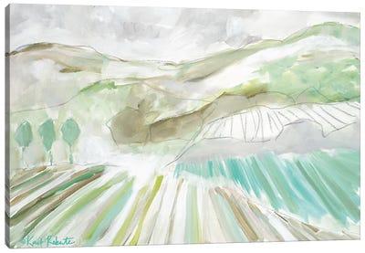 Trouvaille Canvas Art Print