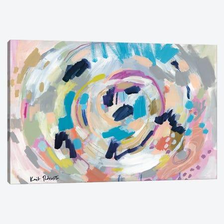Cradle Canvas Print #KAI128} by Kait Roberts Canvas Art Print