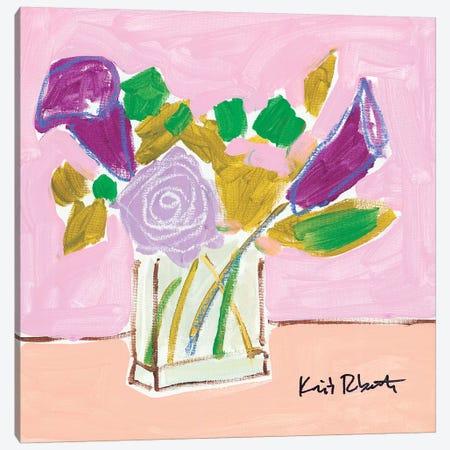 Delicate Canvas Print #KAI157} by Kait Roberts Canvas Art Print