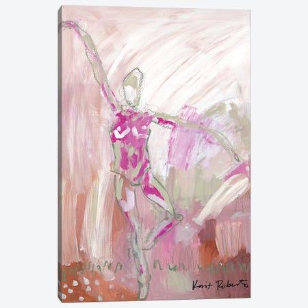 Graceful Canvas Print #KAI162} by Kait Roberts Canvas Print