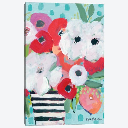 Last Breath of Summer  Canvas Print #KAI163} by Kait Roberts Art Print