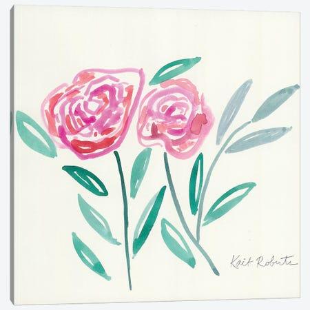Love Letter Canvas Print #KAI164} by Kait Roberts Canvas Wall Art