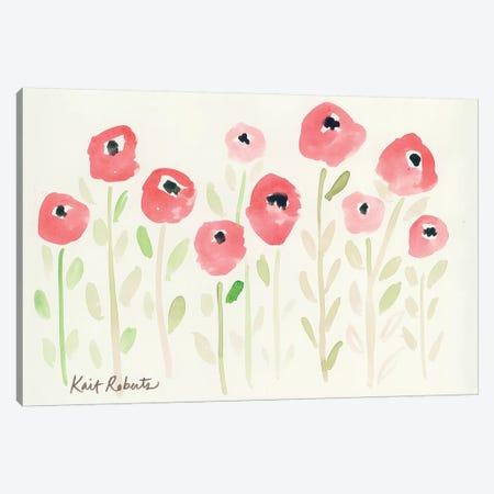 Cutie Canvas Print #KAI207} by Kait Roberts Canvas Print