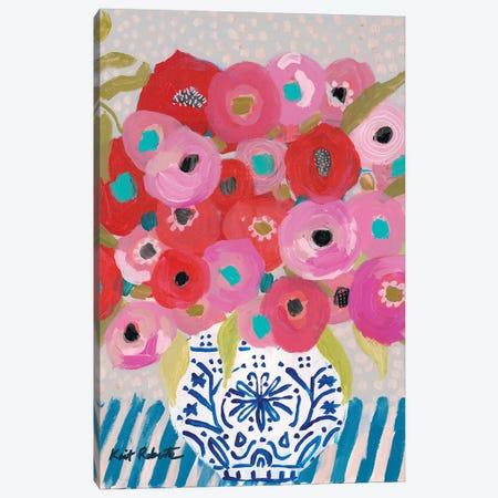 Bless You Canvas Print #KAI225} by Kait Roberts Canvas Art Print