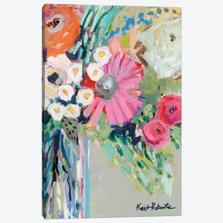 From Mrs. Hazel's Garden Canvas Print #KAI35} by Kait Roberts Canvas Artwork