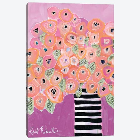 Already Famous Canvas Print #KAI3} by Kait Roberts Canvas Wall Art