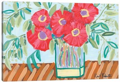 Home Sweet Home Canvas Art Print