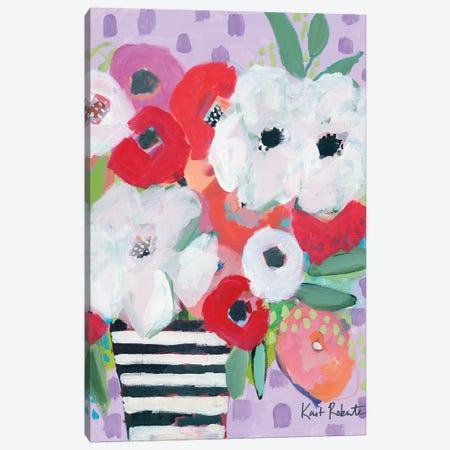 Last Breath of Summer Canvas Print #KAI60} by Kait Roberts Canvas Art
