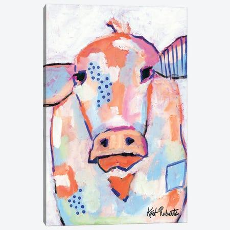 Bernadette Canvas Print #KAI69} by Kait Roberts Canvas Wall Art