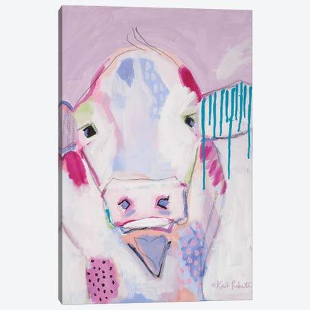 Camille Canvas Print #KAI70} by Kait Roberts Art Print