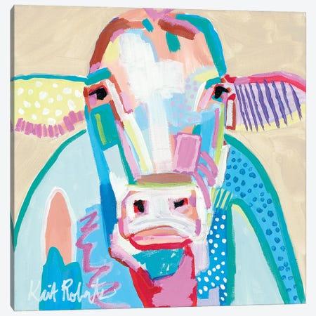 Ethel Canvas Print #KAI71} by Kait Roberts Canvas Print