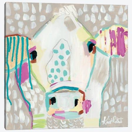 Georgia Canvas Print #KAI73} by Kait Roberts Canvas Art Print