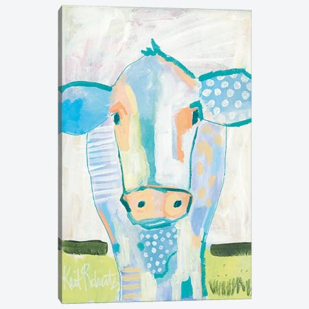 Laverne Canvas Print #KAI74} by Kait Roberts Canvas Wall Art