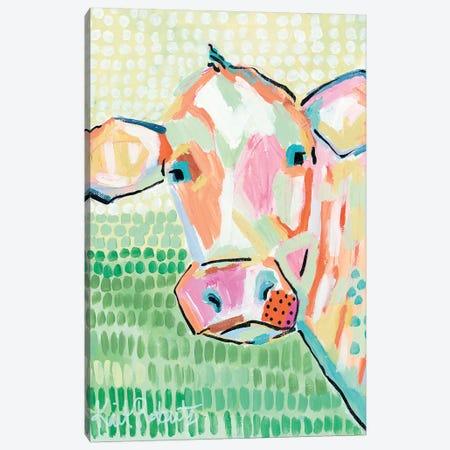 Peggy Canvas Print #KAI76} by Kait Roberts Canvas Wall Art