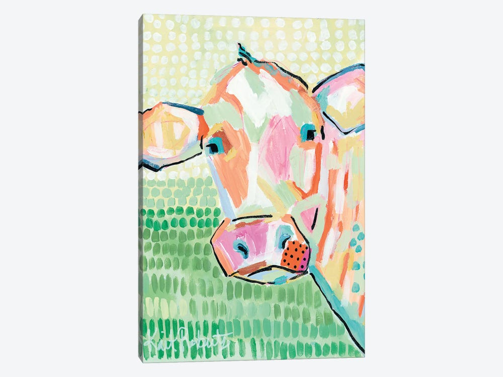Peggy by Kait Roberts 1-piece Canvas Print