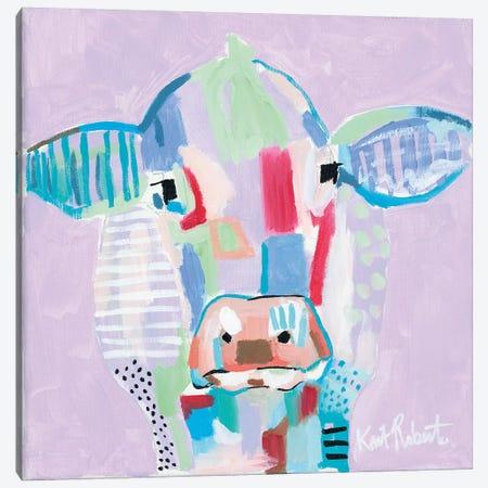Tilly Canvas Print #KAI77} by Kait Roberts Canvas Art