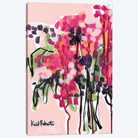 Picked in a Field in Maine Canvas Print #KAI84} by Kait Roberts Canvas Art Print