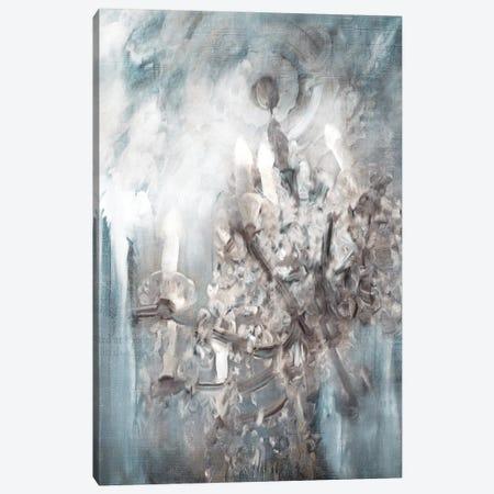 Chandelier Frieze Canvas Print #KAJ91} by Katrina Jones Canvas Artwork