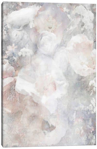 Faded Gentility Canvas Art Print