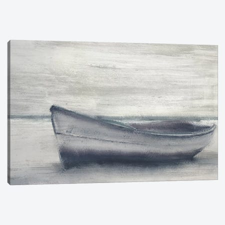 Grey Skies Canvas Print #KAL14} by Kimberly Allen Canvas Print