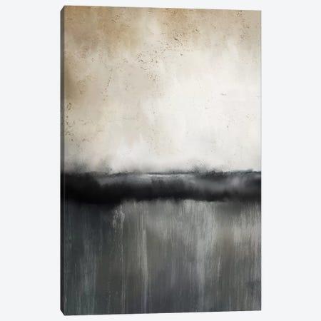 Sunset Canvas Print #KAL362} by Kimberly Allen Art Print