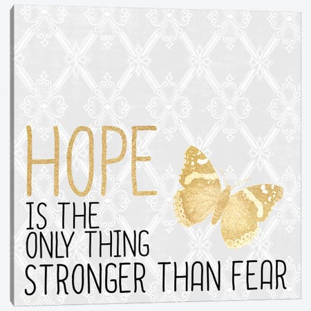 Hope Canvas Print #KAL496} by Kimberly Allen Canvas Wall Art