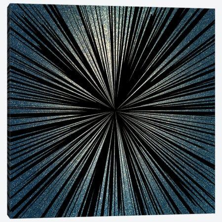 Burst I Canvas Print #KAL524} by Kimberly Allen Canvas Art