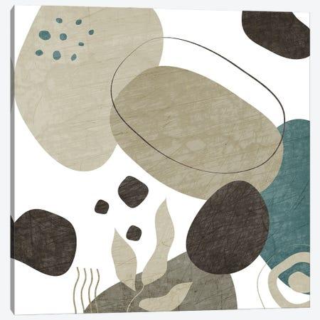 Rock I Canvas Print #KAL542} by Kimberly Allen Canvas Art Print
