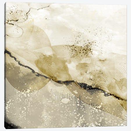 Upside Canvas Print #KAL554} by Kimberly Allen Canvas Print