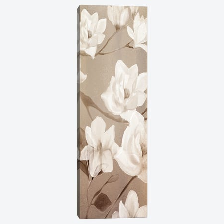 Magnolia Panel II Canvas Print #KAL583} by Kimberly Allen Canvas Art Print