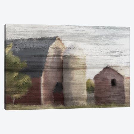 American Farm Canvas Print #KAL59} by Kimberly Allen Canvas Wall Art