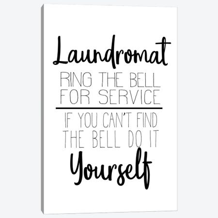 The Laundry VI Canvas Print #KAL653} by Kimberly Allen Canvas Art Print