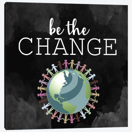 Change Canvas Print #KAL677} by Kimberly Allen Canvas Artwork