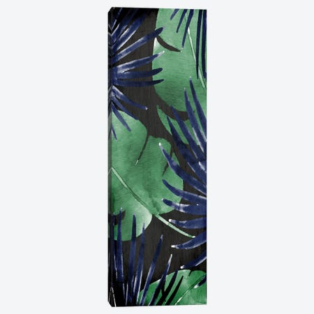In The Jungle I Canvas Print #KAL692} by Kimberly Allen Art Print