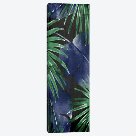 In The Jungle III Canvas Print #KAL694} by Kimberly Allen Canvas Art
