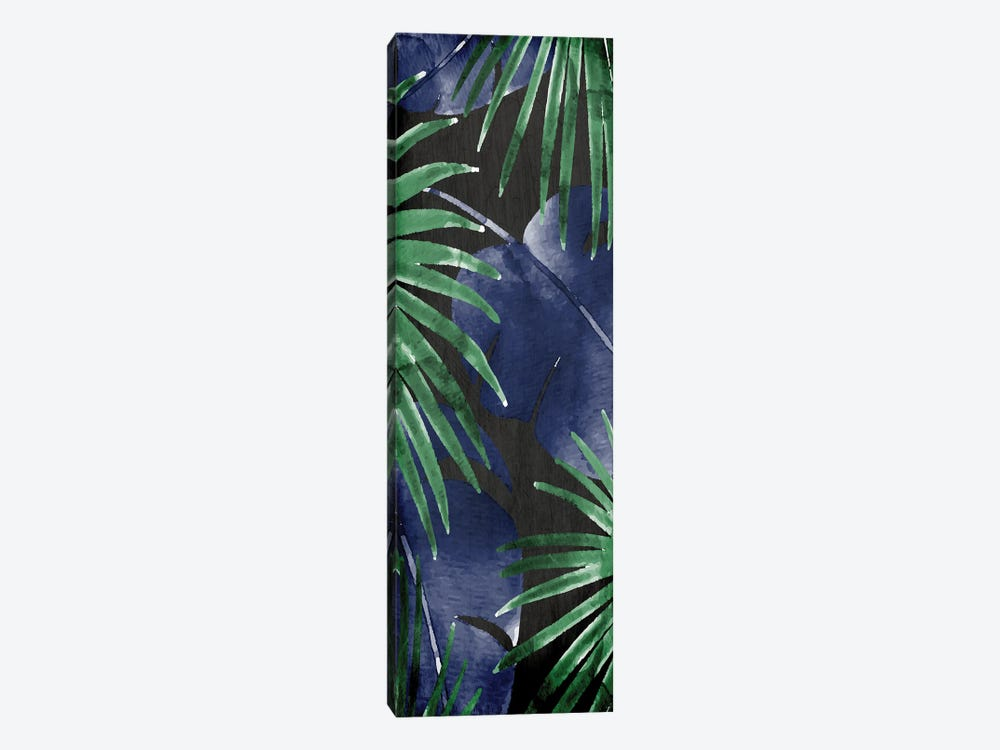 In The Jungle III by Kimberly Allen 1-piece Canvas Artwork