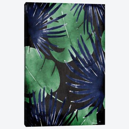 Jungle I Canvas Print #KAL695} by Kimberly Allen Canvas Wall Art
