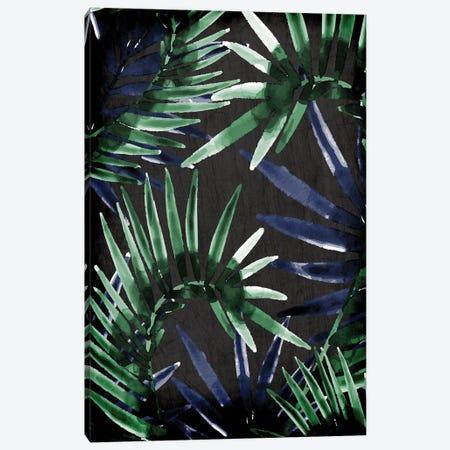 Jungle II Canvas Print #KAL696} by Kimberly Allen Canvas Art