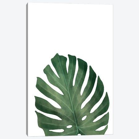 Palms II Canvas Print #KAL704} by Kimberly Allen Canvas Wall Art