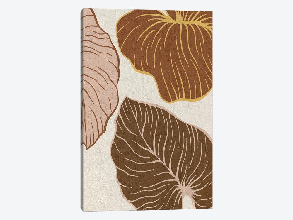 Warm Palms I by Kimberly Allen 1-piece Canvas Artwork