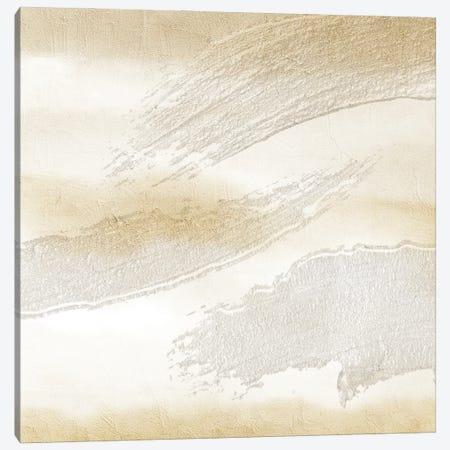 Brush Strokes Canvas Print #KAL758} by Kimberly Allen Canvas Wall Art
