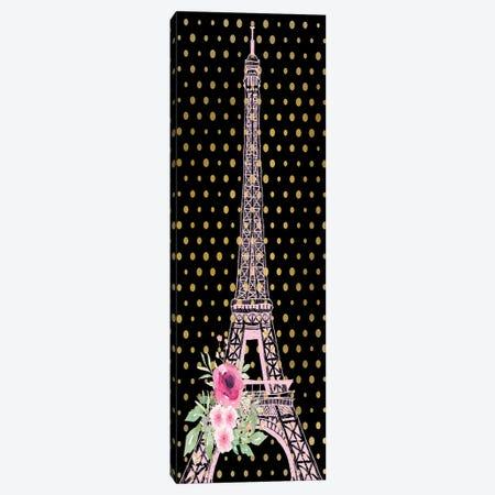 Paris I Canvas Print #KAL873} by Kimberly Allen Canvas Print