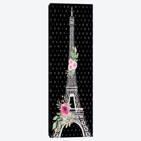 Paris Beauty I Canvas Print #KAL876} by Kimberly Allen Canvas Wall Art