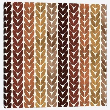 Pattern A Canvas Print #KAL899} by Kimberly Allen Canvas Print