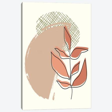 Elements I Canvas Print #KAL965} by Kimberly Allen Canvas Wall Art