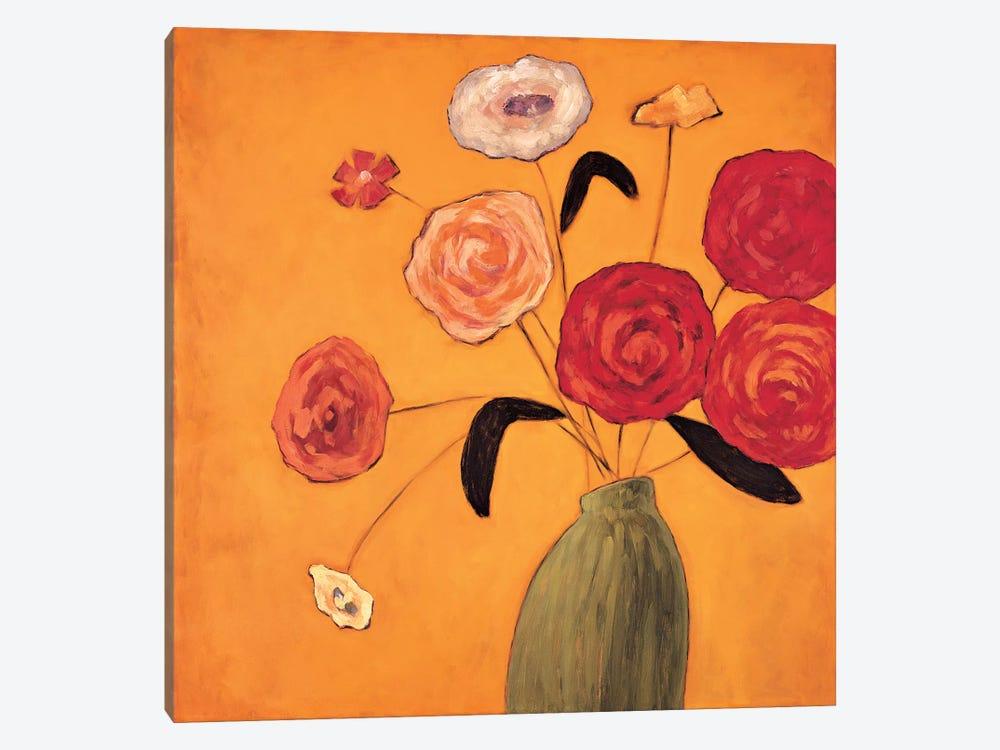 Mojo I by Katy Olsen 1-piece Canvas Print