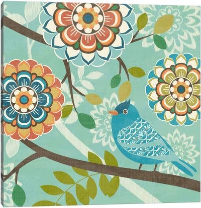 Flock Together IV Canvas Art Print