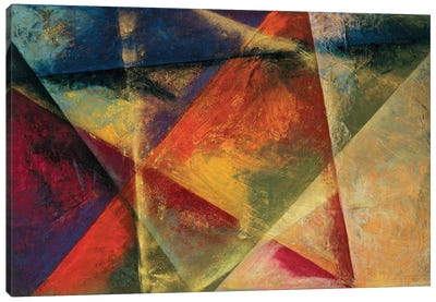Sara II Canvas Print #KAR6