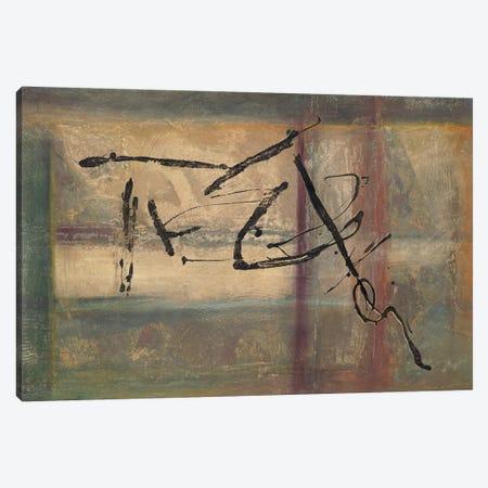 Smooth Transition I Canvas Print #KAR9} by Kati Roberts Canvas Artwork