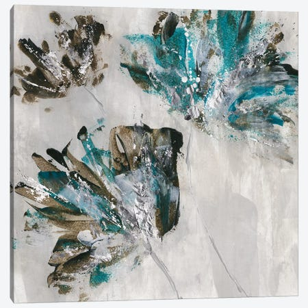 Unencumbered Canvas Print #KAT22} by Katrina Craven Art Print